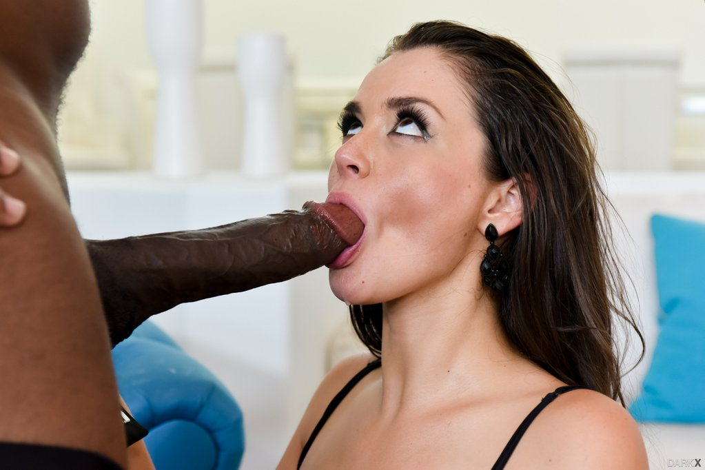 allie haze blowjob