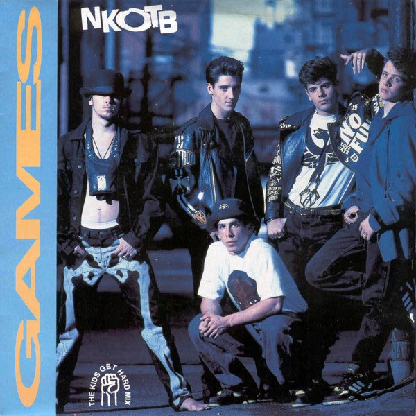 January 17th-In 1991, @NKOTB released th...