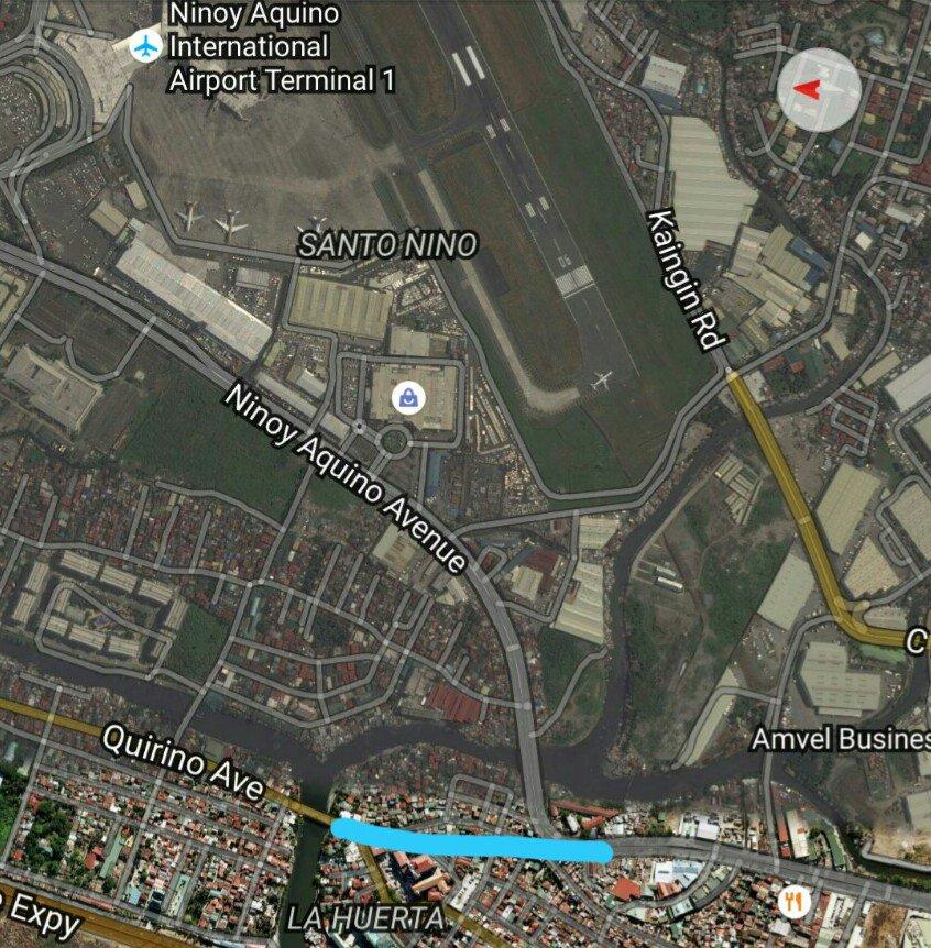 MNL | Manila-Ninoy Aquino International Airport - Page 1943