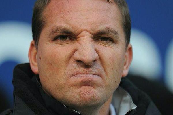 Liverpool, Juergen Klopp, Brendan Rodgers