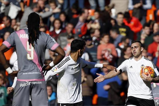 Video: Valencia vs Rayo Vallecano