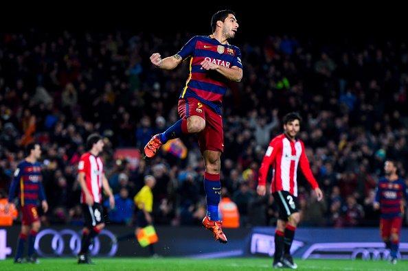 Примера. Барселона - Атлетик 6:0. Нокаут в первом раунде - изображение 6