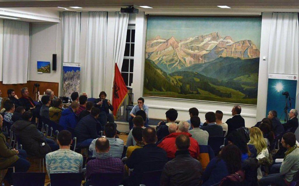 Bildergebnis für diaspora zvicer