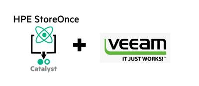 The wait is over! HPE StoreOnce Catalyst with Veeam v9 – a data protection solution that… https://t.co/yU9gS28LIU https://t.co/VAoAzFAxVF