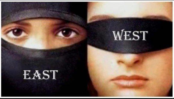 We See Islamophobia and Political Correctness Running Rampant Today https://t.co/49NEM2VKmp #tcot https://t.co/E9mCMvmCjM
