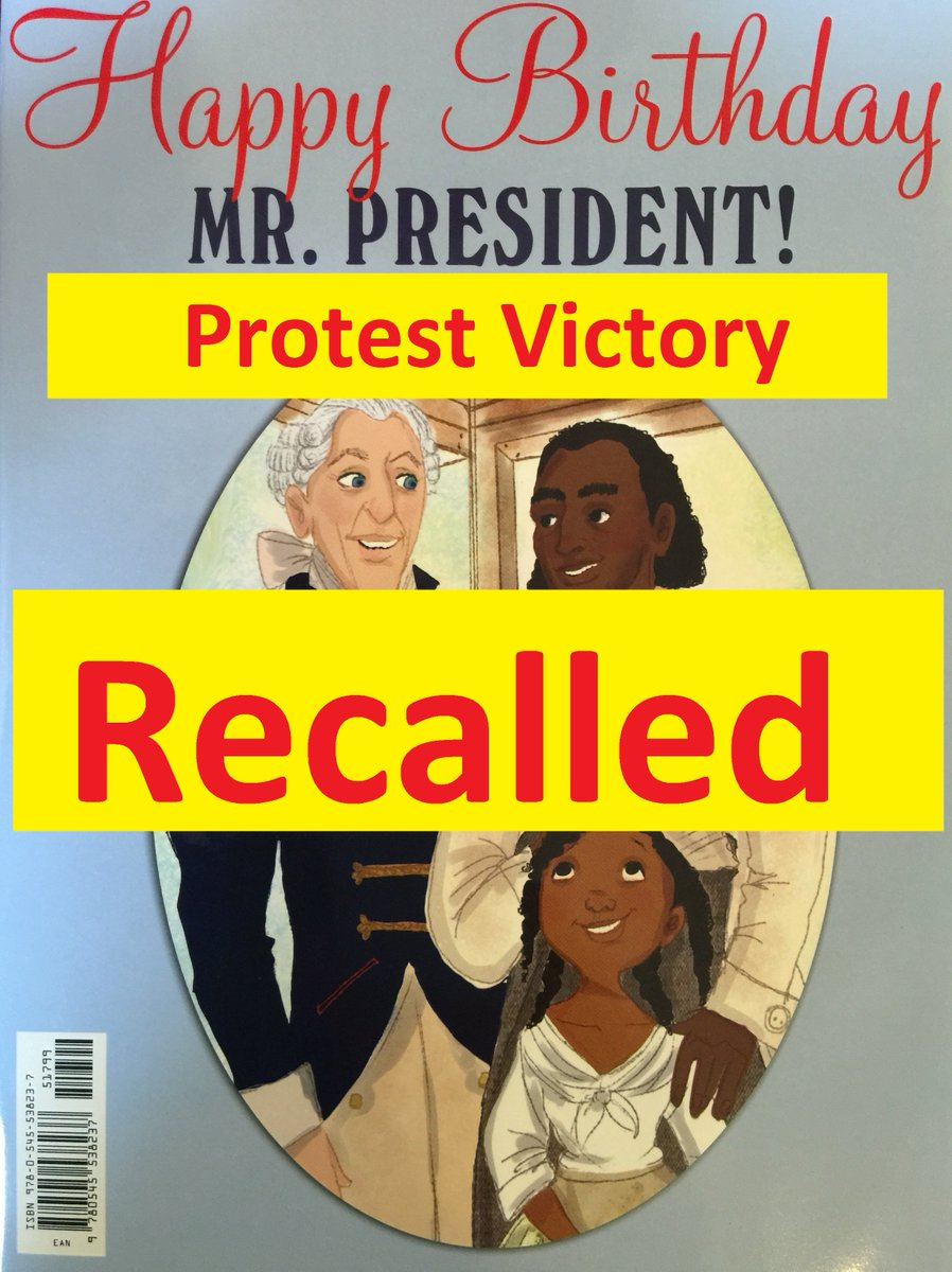 Thumbnail for Children's Literature About Slavery: The Struggle Continues