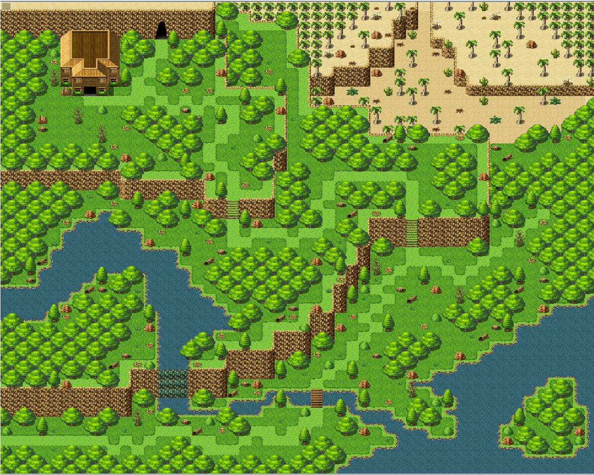 RPG Maker MV (@rpgmakermv) | Twitter