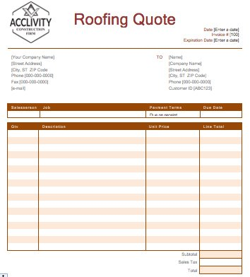 Acclivity Roofing (@AcclivityRoofs) | Twitter