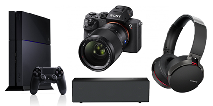 Chance to win by tweeting us The #SonyCES gadget I want in life is ____ #SonySweepstakes https://t.co/OZ92T0Kggb https://t.co/oz6YGbZI6P