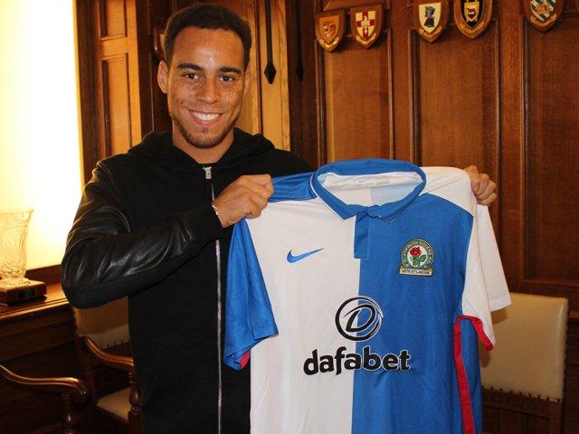 Image result for Elliott Bennett Signing