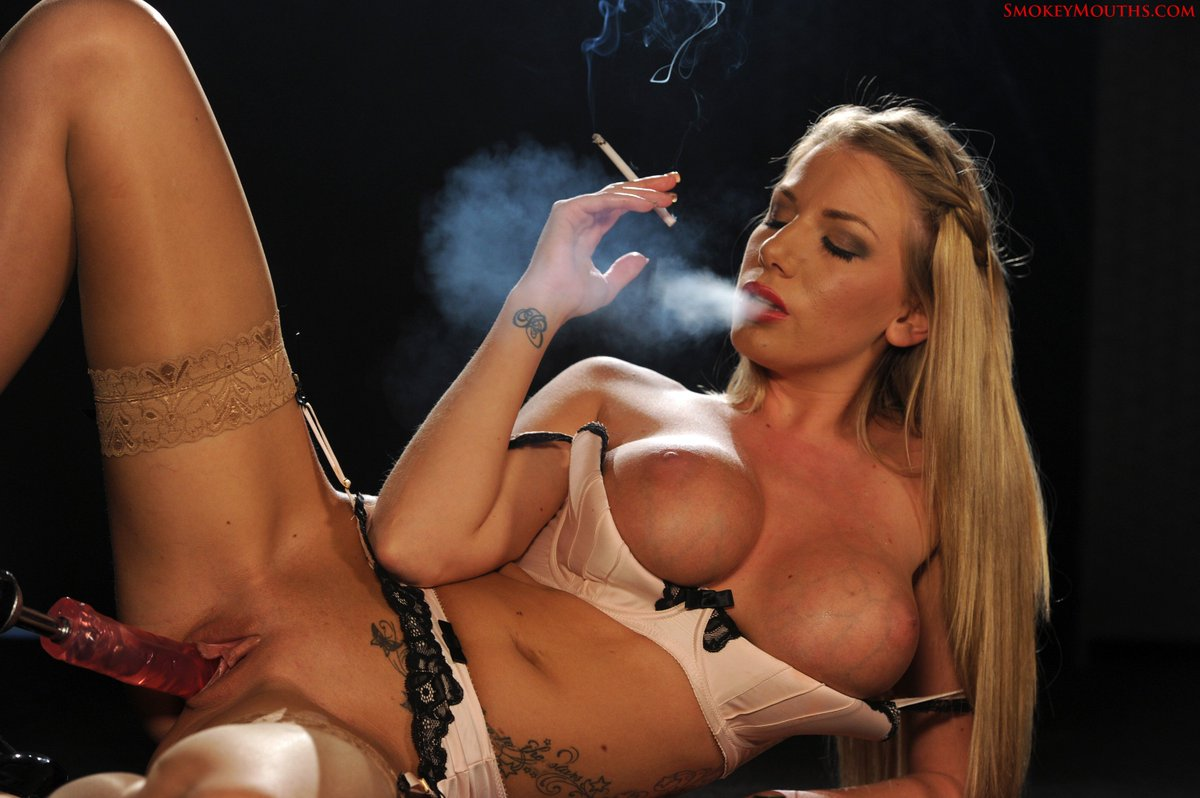 Smoking Fisted User Request With Karinahh Full Hd