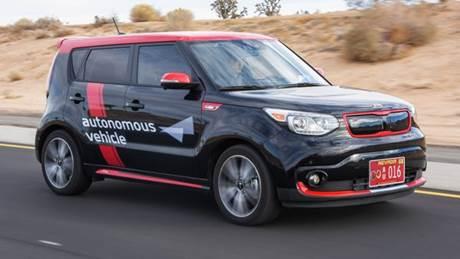 ... #Kia Will Launch A Fully Autonomous Motor Vehicle By 2030  Http://viralbuzz.news/2016/01/05/kia Will Launch A Fully Autonomous Motor Vehicle By 2030/  ...