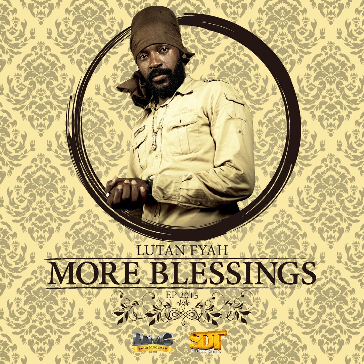 Get one of the biggest reggae Eps for 2015 on iTunes today today #MoreblessingsEp by @LutanFyah1 @EmmeieDonzilla https://t.co/BIK9vSfFQr