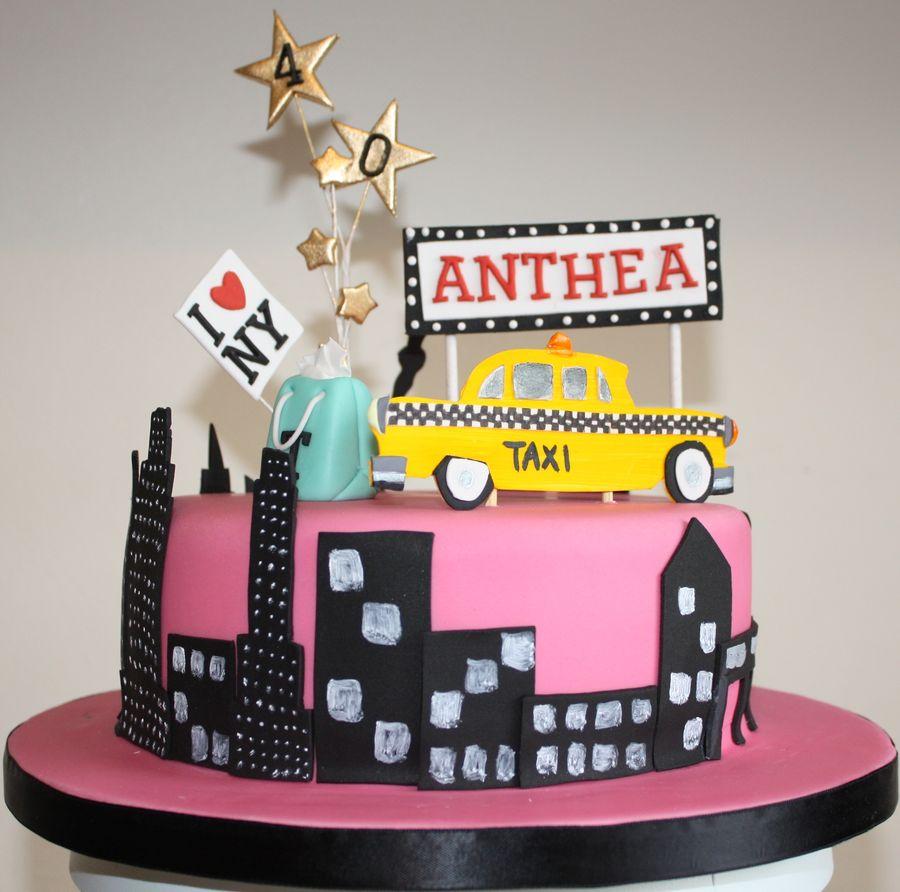 Super Birthday Cake On Twitter Birthday Cake Newyork Birthday Funny Birthday Cards Online Elaedamsfinfo