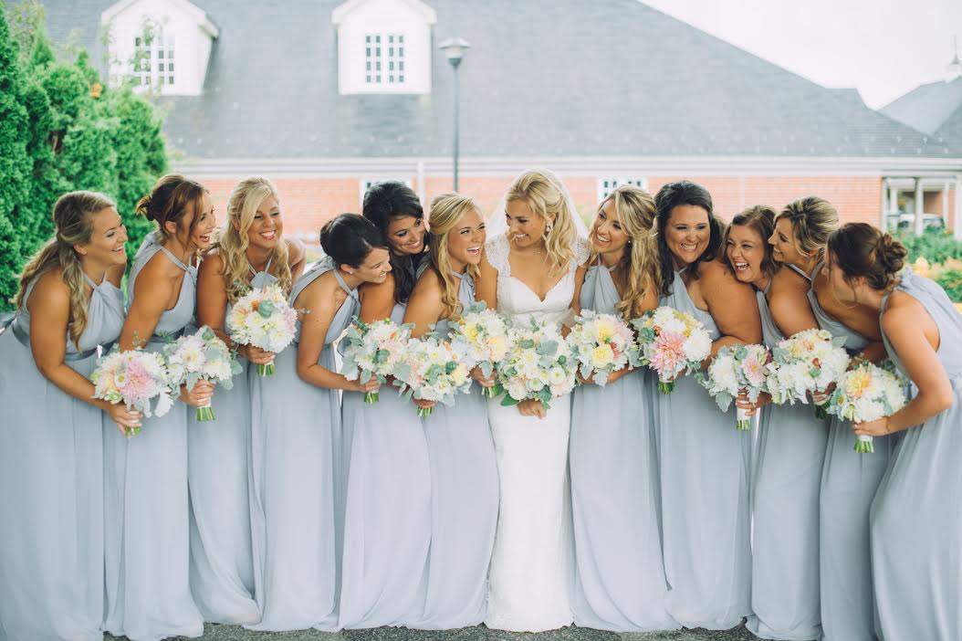 "WeddingWire On Twitter: ""#QUIZ: How Many Bridesmaids"