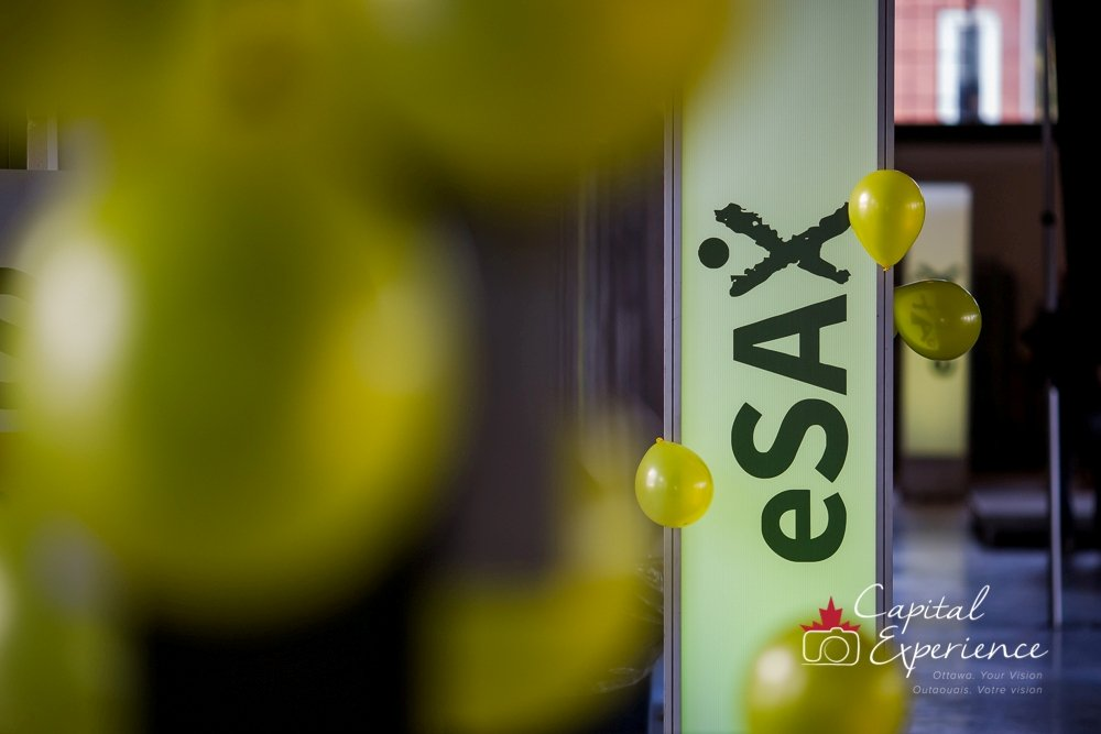 Thank you @OttSpecEvents for providing the #eSAX glow columns! If you like them, show em' some #twitterlove! https://t.co/Y7uFCjZCp4