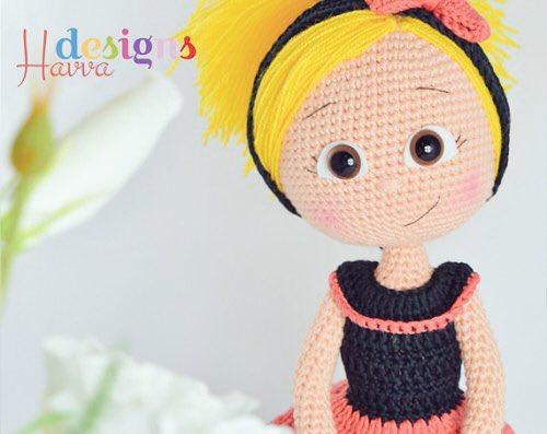 Tığ Bebek Amigurumi Itfaiyeci çıngırak Oyuncak Bebek Satış \ Hobi ... | 397x500