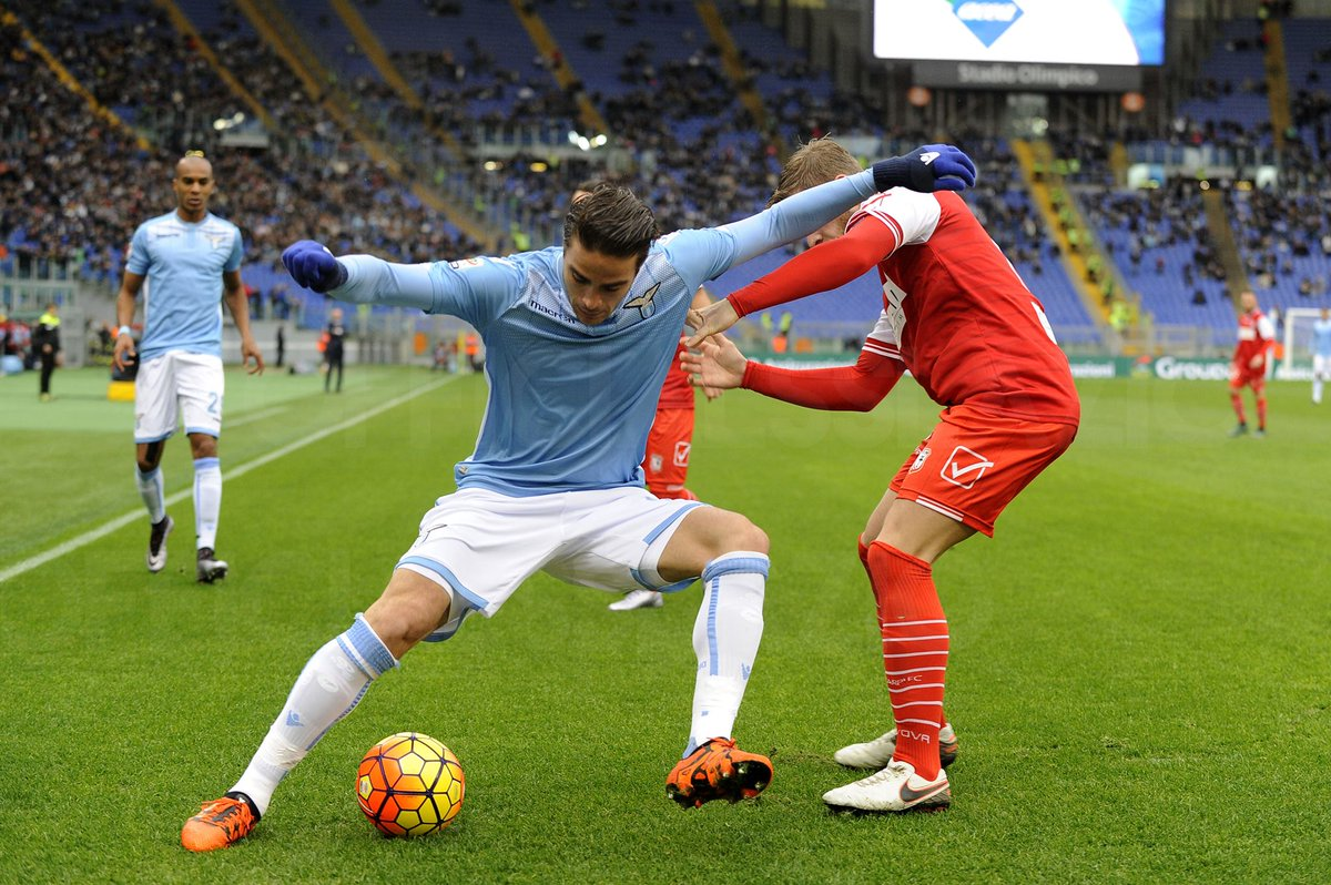 Video: Lazio vs Carpi