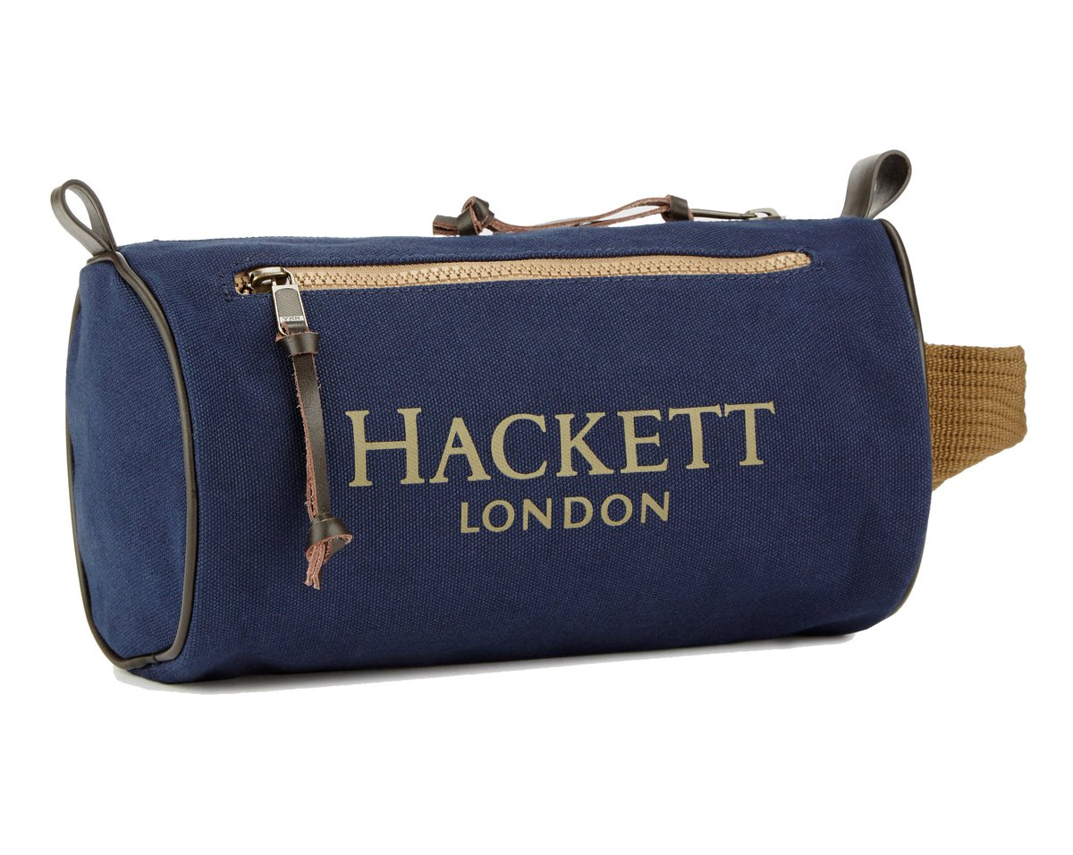 Follow & RT to #Win A #Hackett Men's Washbag worth £55 #Competition Ends 24/1 https://t.co/wA8ZeW4BhK