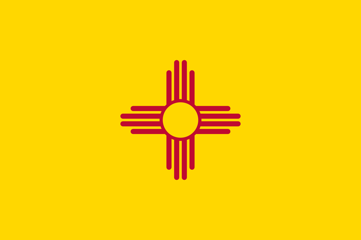 The Land of Enchantment celebrates 104 years of statehood today! https://t.co/CbS3RQtnnO