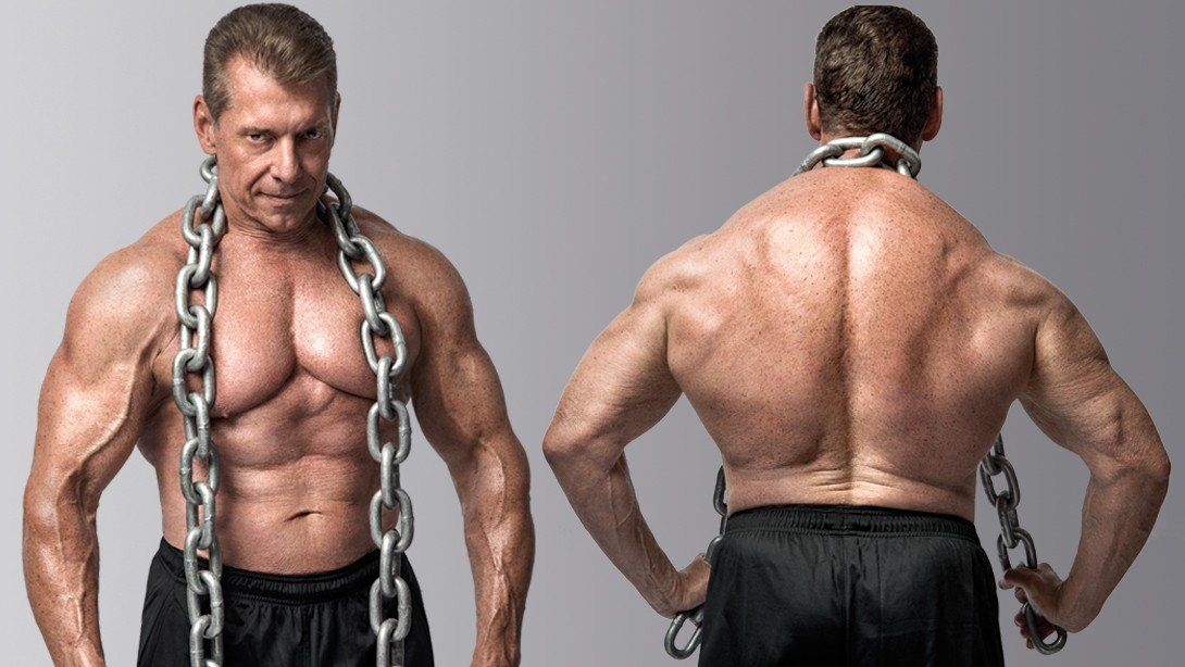 Vince McMahon's Brutal Workout Regimen Will Put Yours To Shame