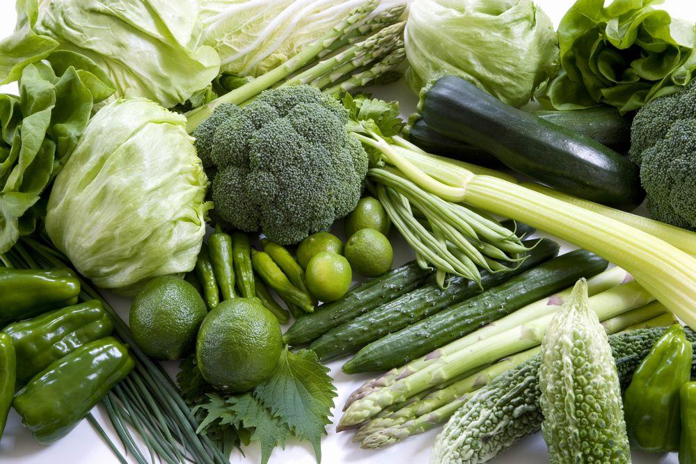 ทำอย่างไรจึงเก็บผักไว้ได้นาน