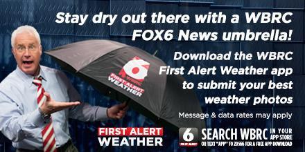 WBRC FOX6 News on Twitter: