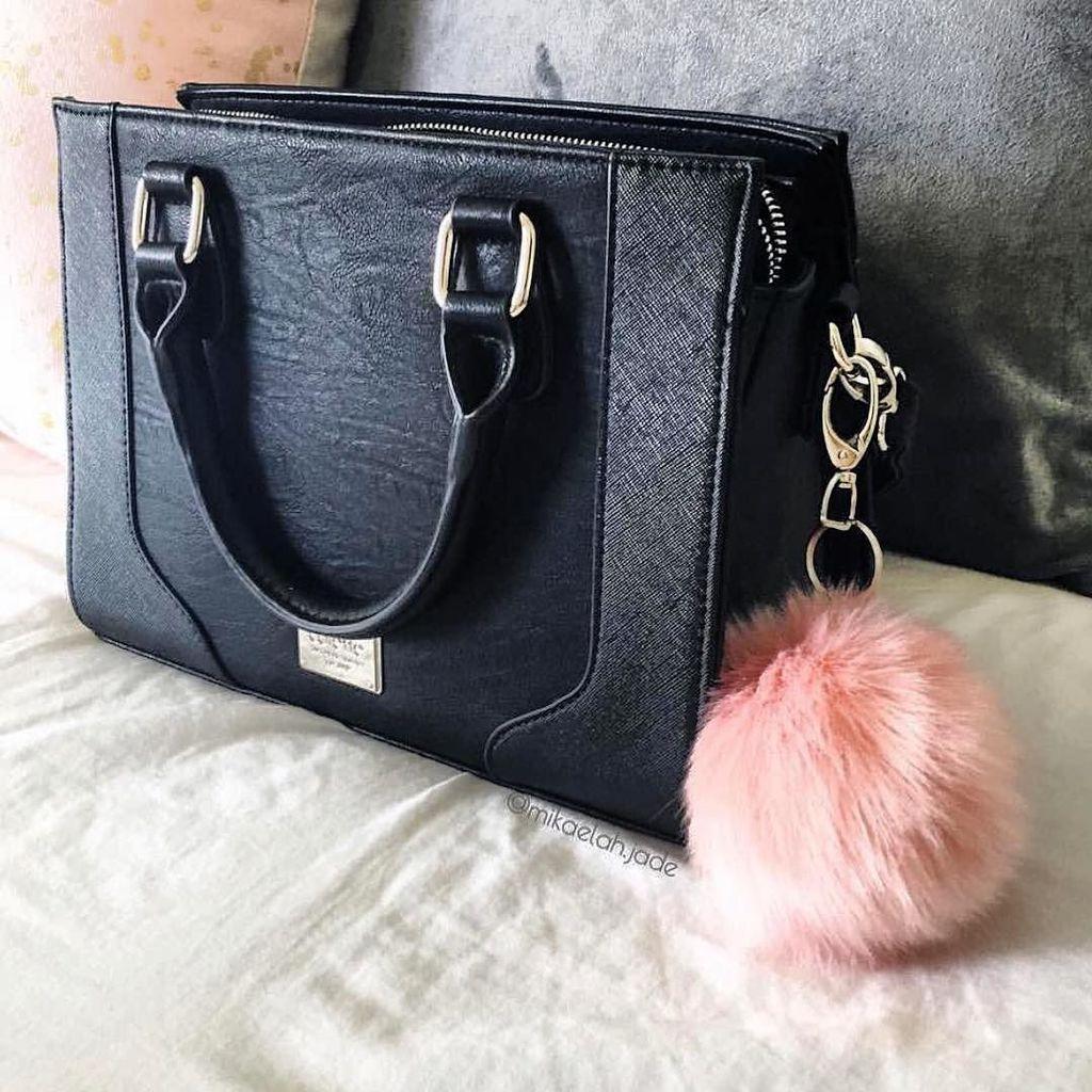 Mini Tote Bag Black Loveit Regram Mikaelah Jadepic Twitter Com E1p9ptybbk