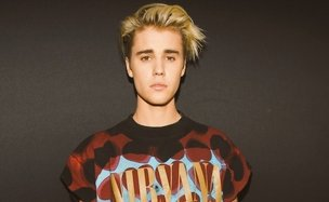 Credit to Justin Bieber who is currently No.1, No.2 and No.3 in the UK Singles Midweek Chart.