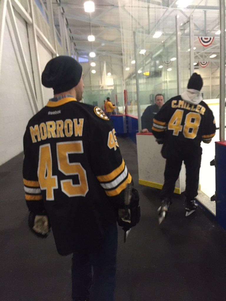 the best attitude 1b5d7 f729a Boston Bruins on Twitter: