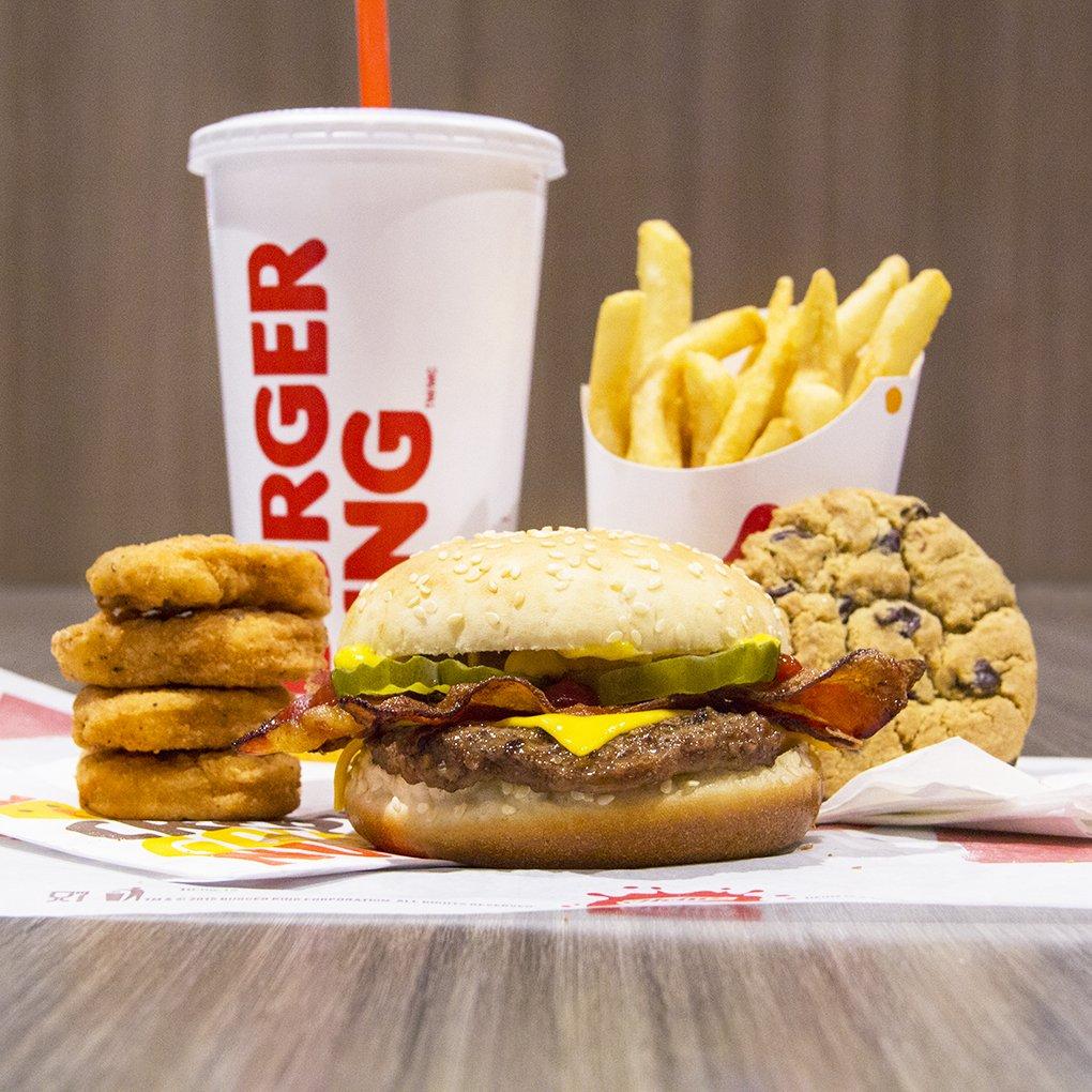 burgerking sparschein