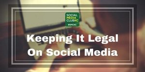 Thumbnail for Keeping It Legal on Social Media