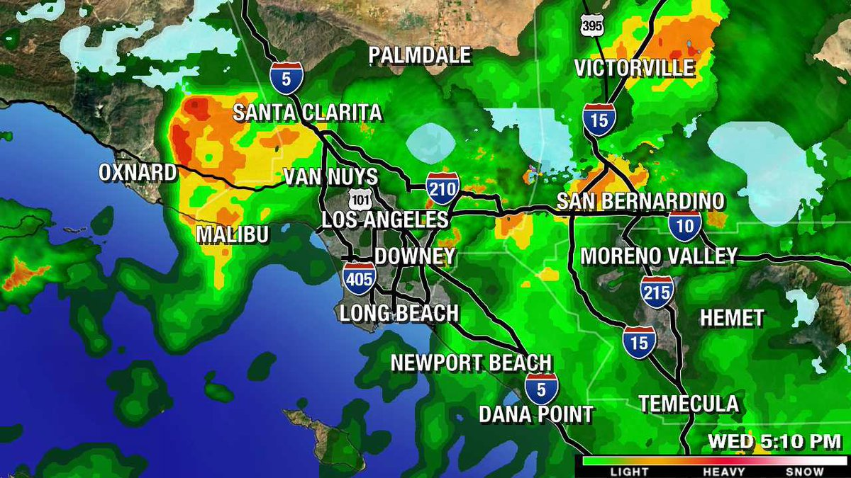 Free abc7 mega doppler app gives you weather alerts, up-to