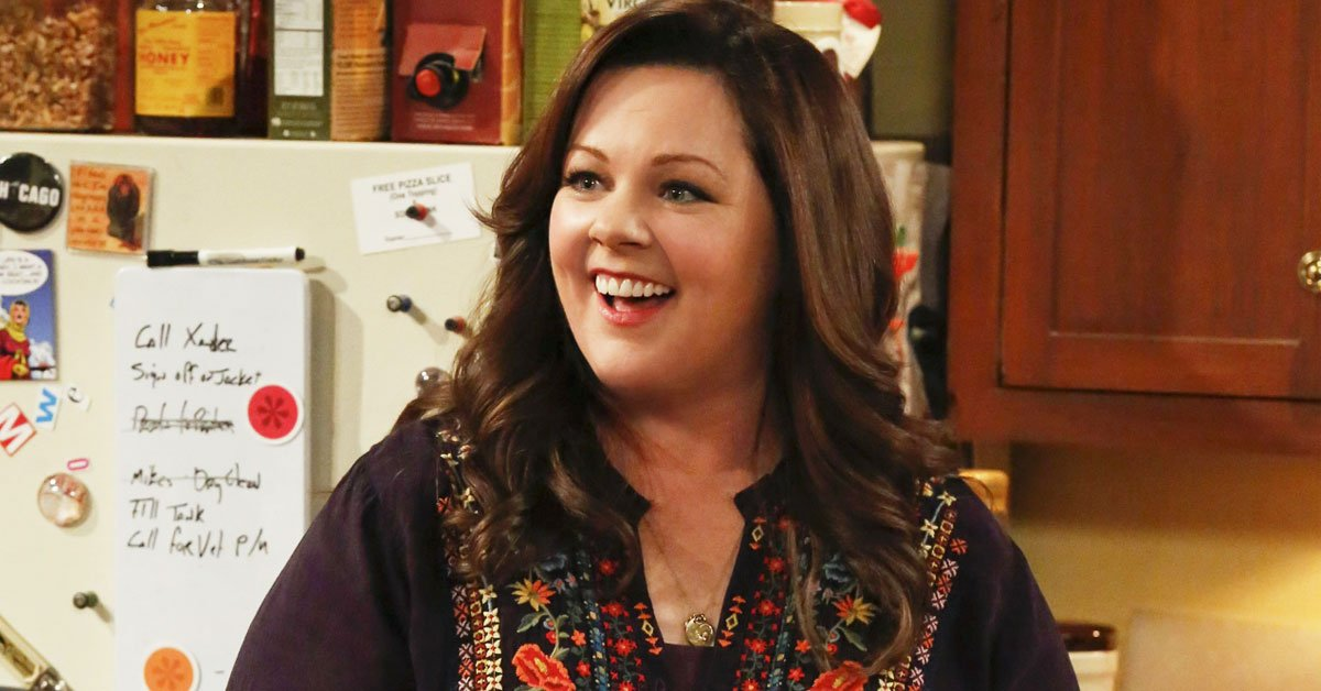✨Congrats @melissamccarthy on your #PCAs win for Favorite Comedic TV Actress! #MikeAndMolly ✨ https://t.co/AlAbGaKJ2x