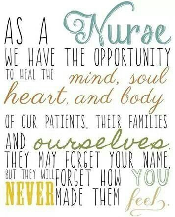 life goals being a nurse There is a need for people to set their own goals in life  my main goal in life is  to be a fully qualified and successful nurse and work with the.