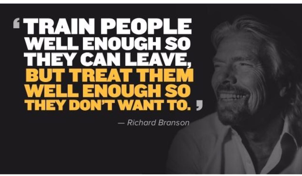 Image result for richard branson leadership quotes