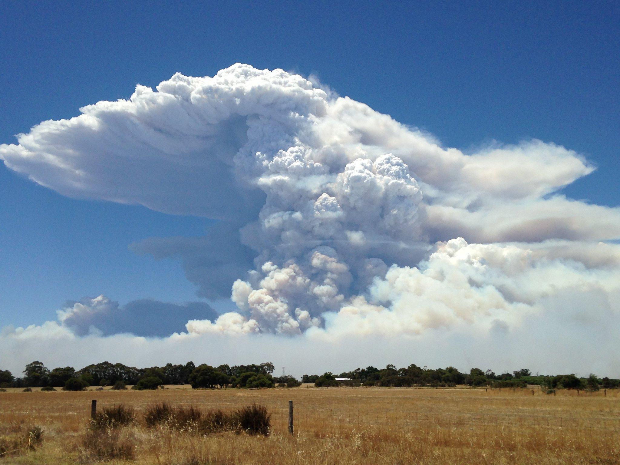 Bureau of meteorology western australia on twitter an - Bureau of meteorology australia ...