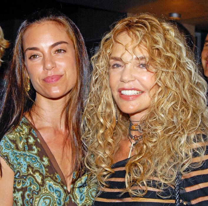 Channing Thomson On Twitter Quot Actress Dyan Cannon With Her