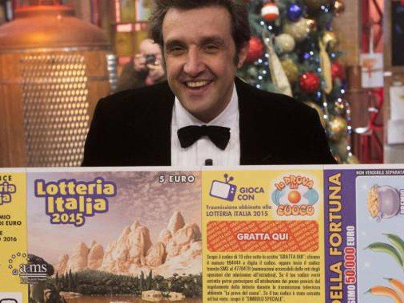Lotteria Italia 2016 Biglietti: Controlla se hai vinto con i tagliandi vincenti