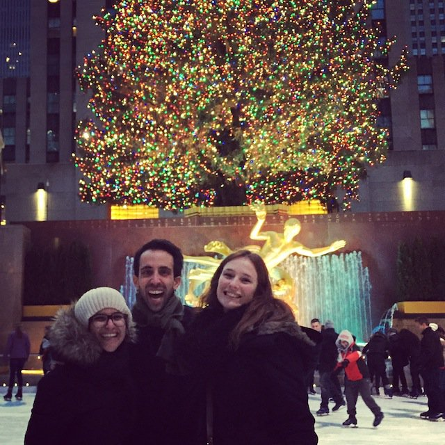 Happy New Year from New York: To a Wonderful American 2016 https://t.co/kgLrKV5ozU #Fulbright @USEmbLuxembourg https://t.co/JYKvVNBzpm