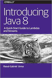 Introducing #Java8 - Free O'Reilly Media #eBook https://t.co/vF9OpkioBL https://t.co/pJbeuNZgDt