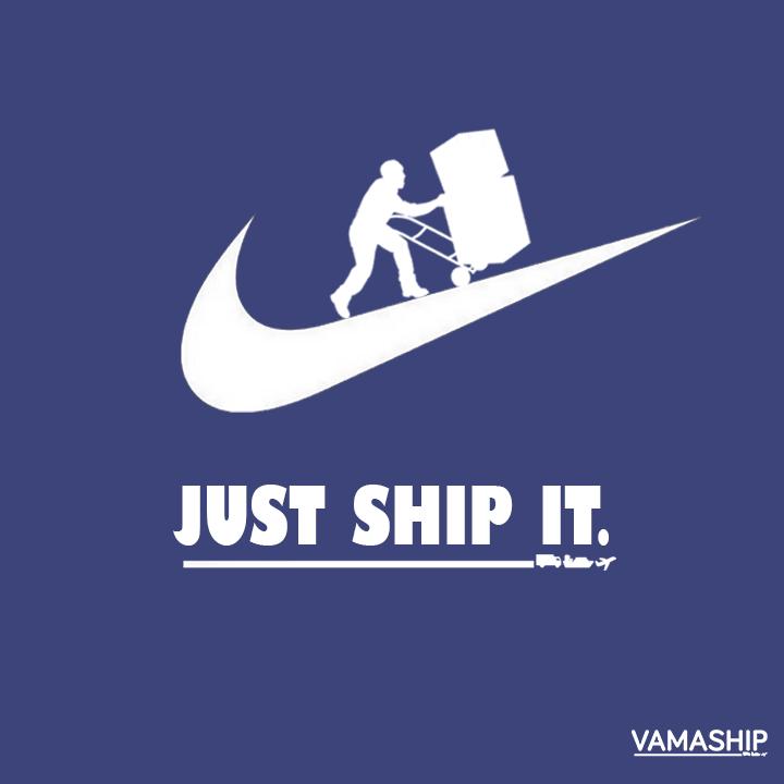 Vamaship on Twitter: