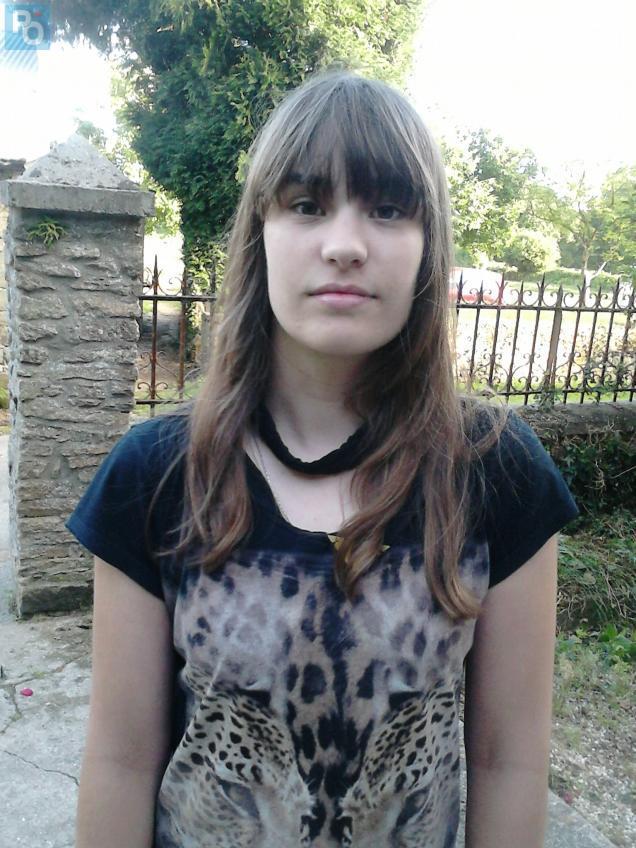 Nantes. Disparition inquiétante d'une lycéenne de 18 ans https://t.co/adVZGPOKOP  La police nationale lance un app… https://t.co/9l13pWvT7O