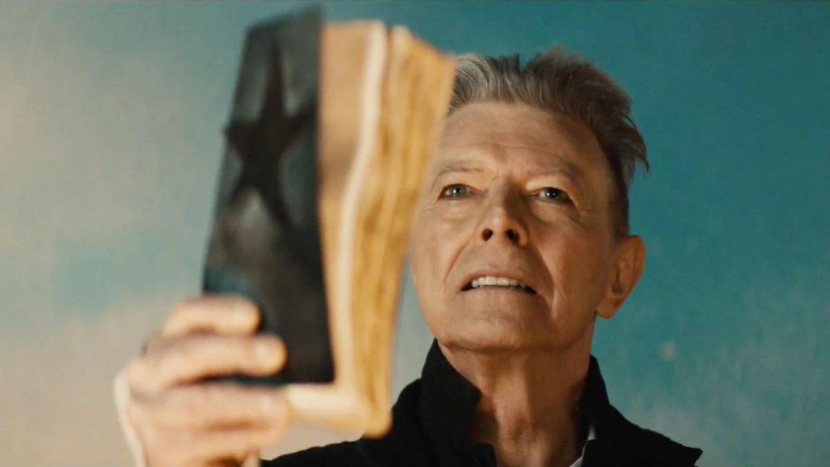 David Bowie's producer Tony Visconti @Tonuspomus talks abt 40 yrs of working w/ the icon: https://t.co/qMdJeqnPkL https://t.co/l5pTktEs4u