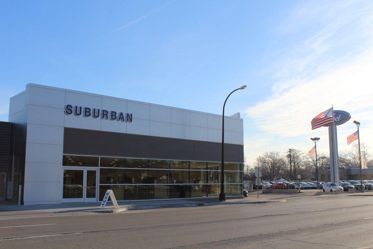 Suburban Ford Ferndale >> Suburban Ford Subfordferndale Twitter