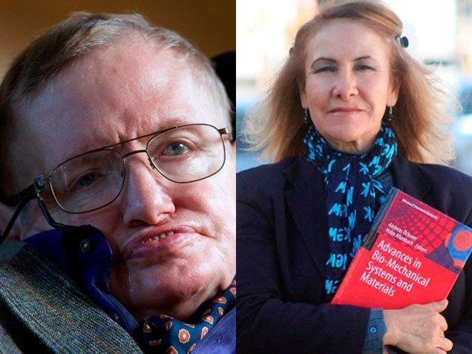 Origine dell'Universo: teoria di Stephen Hawking corretta da una messicana