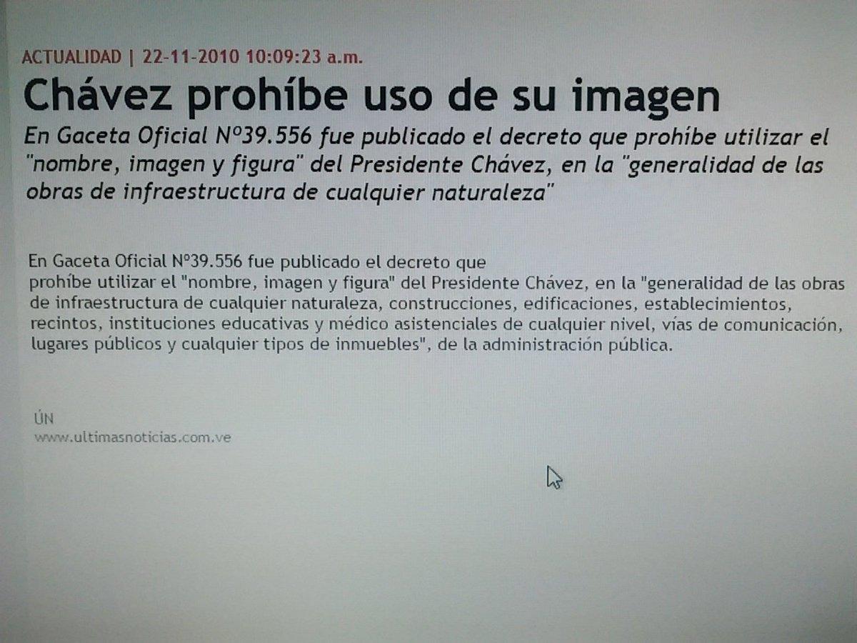 """""""Los de Chávez"""" no saben Q está prohibido usar su imagen! #QuienNoSepaHistoria @hramosallup @jorgepsuv @JulioBorges https://t.co/YJxDx5qloa"""