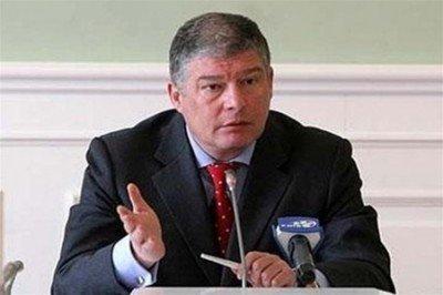 Совет ЕС назначил главой консультативной миссии по реформированию сектора гражданской безопасности в Украине Ланчинскаса вместо Мижея - Цензор.НЕТ 7780