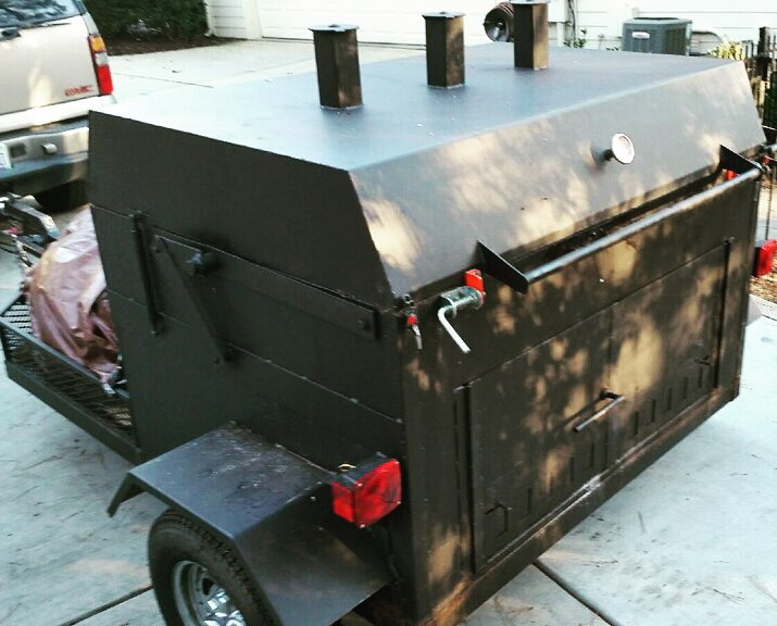 Be on the lookout for this custom cooker stolen from Raleigh chef Ashley Christensen https://t.co/ZuNIkMxDsi #wral https://t.co/anrGt2QTLl