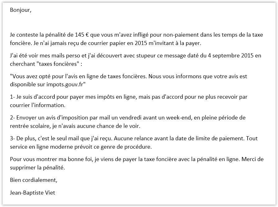Jean Baptiste Viet On Twitter Royal On Peut Faire La Reclamation